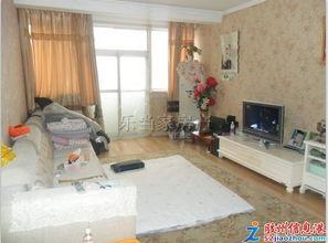 ...107平米 乐当家100 真房源韩国人的房子房主欲回国房子低价急售