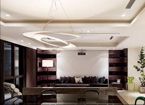 怎样设计客厅沙发背景墙