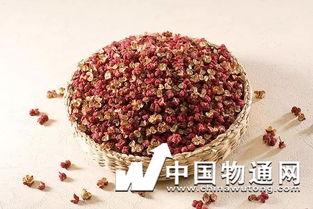 涨 涨 涨 花椒价格卖到百元一斤 后期将如何发展