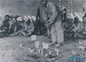 从神府红军到铁甲劲旅 血脉传承八十年
