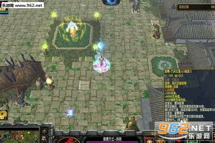 仙魔创世下载 仙魔创世1.0.1正式版 附隐藏英雄密码 攻略 下载 乐游网...