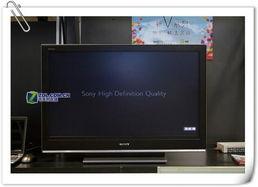 10bit高清面板 索尼V300A液晶电视评测