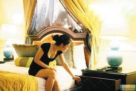 揭秘酒店美女试睡员 7