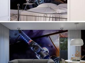宇宙空间星空墙纸图片设计素材 高清模板下载 9.76MB 其他大全