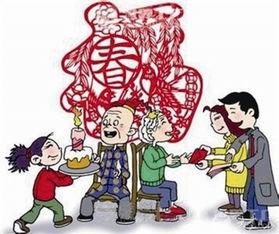 中秋节,做儿女的怎样孝敬父母更有意义?