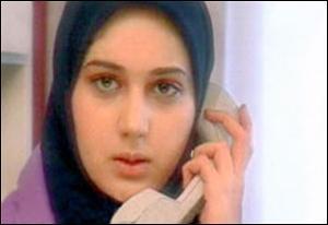 展示女明星性爱视频的伊朗男子遭鞭笞100下