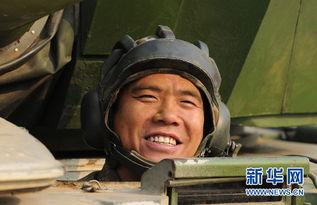 从草根到炮王 揭秘80后 铁甲兵王 贾元友成长之路