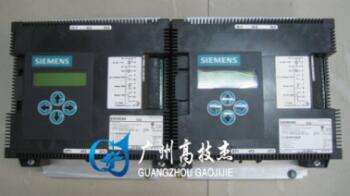 西门子伺服器6SE7021 8TB61 Z维修