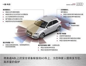 比北京任何一家奥迪4S店的进口A... 全新第3代EA888发动机,让每一...