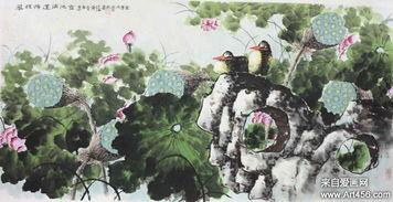 黄廷海,号流墨子,斋号流墨堂,国家一级美术师、教授,当代著名...