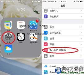 2.关闭iTunes Store与APP Store后的开关,如图:-App Store免密下载...