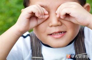 防视力恶化 5大绝招远离伤害目前坊间有许多矫正视力的另类疗法,刘...