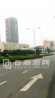 ...公馆不远的实力壹方城-西尚林居学府公馆秋季踩盘配套篇 市中心的...
