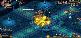 混沌世界之魔族崛起18.1攻略神器四圣兽之心合成