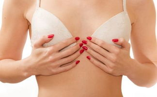 女孩子乳房发育时要注意五大点