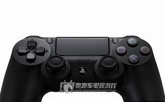 PS4手柄连接PS4 新PS4手柄同步主机方法