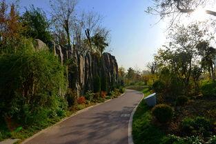 西安植物园门票价格 西安植物园门票团购 预订