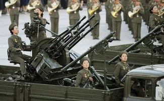 生活窘迫的朝鲜姑娘也渴望一步登天,也想嫁有钱的外国人.但是正常...