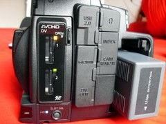 ...松下AC130MC摄像机售2.36W