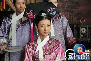 清宫秘史 雍正后宫甄嬛们的各种非正常死法