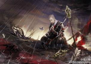 剑网3 唯美古风演绎各门派