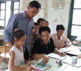 看看教师工资和县长车补的差距-期待二 中小学教师经济收入与当地公...