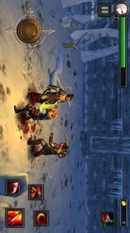 景,热血澎湃,血脉喷张的战斗场面,游戏系统的严谨和细致,丰富的...