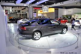 7车型,在引入国产后,考虑到中国B级车消费者对空间的需求,采用...