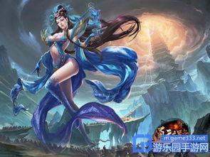 全新内容风云 通天之路 7月8日震撼上线 游戏吧手游网