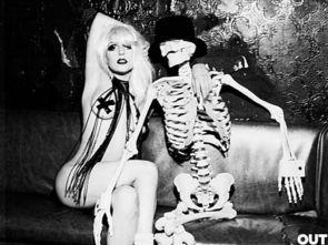 不是SM的SM图片,继续,Lady Gaga专辑