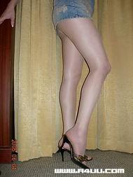 最新国产美腿自拍 强烈推荐