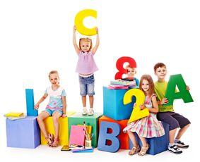 儿童英语单词怎么学