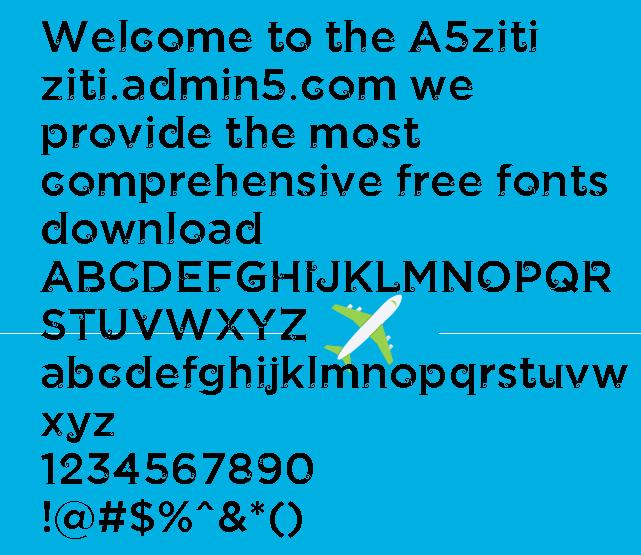 A5字体下载站英文字体频道提供,本站为您提供最全的字体下载以及...