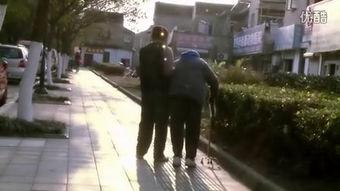 背影 预告片 父母 空巢老人 关爱 微电影 公益