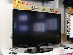 ...框仅为为0.5英寸(相当于1.27厘米)-盘点节后市场 热门液晶电视选...