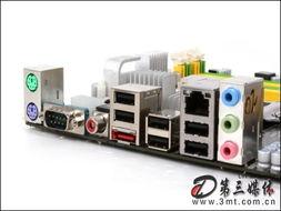 缁ont姹pesf板mx-了Realtek ALC883 7.1声道HD音效芯片,同时板载了Realtek RTL8111...
