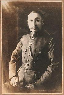 ...山,最早抗日的东北军将领,曾组织江桥抗战