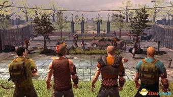 生存指南2 今日登陆PS4平台 上市预告片欣赏