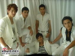 新浪娱乐讯 台湾第一王子团体183... 专辑中的十首完美情人的真心告白...