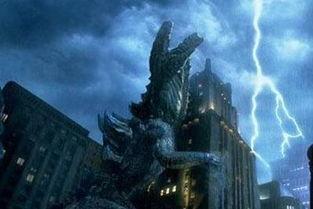 悲冥咒-说道大型怪物大家都会想到变异的蜥蜴,我记得在《哥斯拉》这部片子...