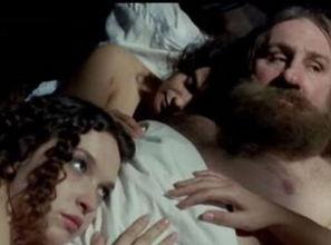 ...妖僧拉斯普京,丁丁长28.5厘米 睡遍整个俄罗斯美女