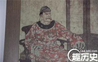 开战威胁,日本摄政王怀良亲王针... 的强硬.小小日本,为何敢杀大明...