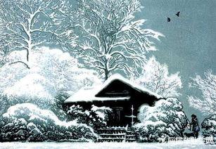 描写雪的唯美现代诗歌1500字 毕业论文网