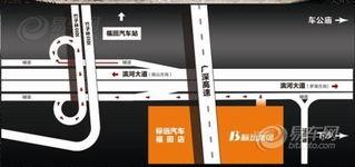 百度地图:http://j.map.baidu.com/ld9dg-凯迪拉克XTS 深圳标远接受预...