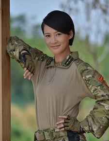 我是特种兵之 火凤凰电视 剧 与我是特种兵之火