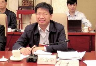 ...国工程院院士、华中农业大学校长 邓秀新-两院院士 建议科研人员薪...