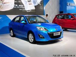 长安悦翔V5将于10月正式上市 预售价7 8万元