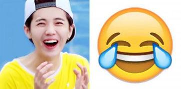 Emoji表情包被拍成电影 这些明星也把自己活成了表情包 组图