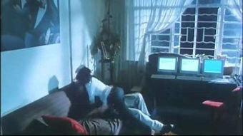 甲斐姬无惨-朱茵和刘德华在《赌侠1999》中的激烈肉搏片段   朱茵和刘德华在《赌...