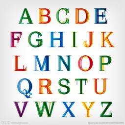 如何将PPT字母设计成霓虹灯效果?